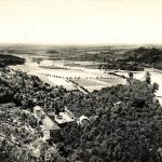 Praha 1926 (dejvicko-bubenečská kotlina)