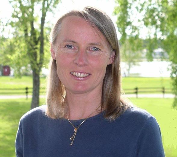 Marija Stråt