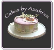 Cakes by Azukrea