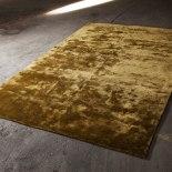 Plain Bronze (art silk)1