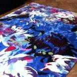 WaterFlower (art silk)