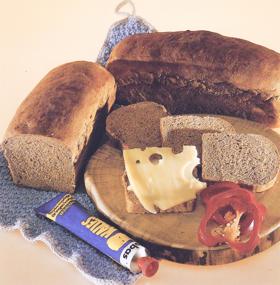 surdegsbröd recept skånebröd