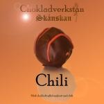 Chili-tryffel