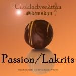 Passion-Lakrits