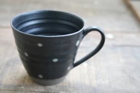 Esmeralda kaffekopp