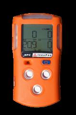 MGC Multigasclip