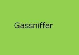 Gassniffer & Läcksökare