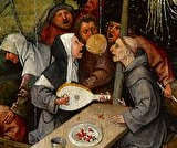 Hieronymus Bosch - 24 oktober kl. 19.00