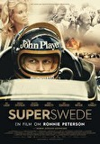 Superswede - en film om Ronnie Peterson - 29 oktober kl. 18.00