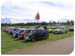 Sommarträff med Mini Club Sweden @ Motala | Motala | Östergötlands län | Sverige