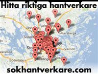 sökmoter från Hantverkarna.se