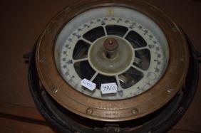 1834. Kompass