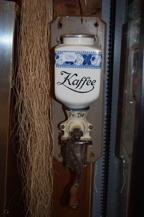 1886. Kaffekvarn