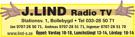 J.Lind Radio TV