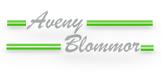 Aveny Blommor