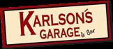 Karlssons Garage