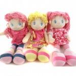 3st Dollgirl