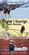 Fåglar i Sverige och Norden. Fieldguide to the birds of Scandinavia - for beginners. Published 2015