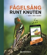 Fågelsång runt knuten - och i din mobil. Birdsong in your vicinity - and in your cellphone.. With my text, images and sounds, the last in an app. Published 2015
