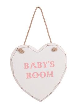 REA! Babys Room Rosa 80%