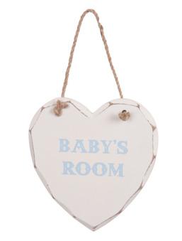 REA! Babys Room Blå 80%