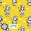 2m KLIPP! Little Girl Yellow