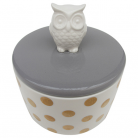 REA! Owl Burk 50%