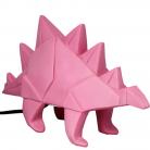 NYHET!  Stegosaurus/Lampa