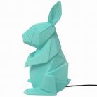 NYHET!  Kanin/Lampa