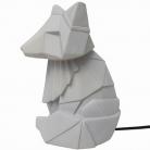 NYHET! Grey Fox/Lampa