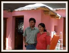 Ernesto och Marylen Ovejero