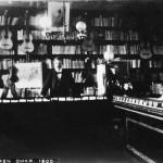 1900 bokhandel