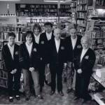 personal 100års jub 1992