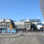 Jernhusen AB, ombygg Gbg Centralstation