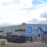 LK Pex, Ulricehamn