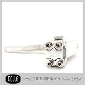 Clutch lever ISR /Tolle, cable - Clutch lever ISR /Tolle, wire