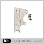 Caliper bracket Tolle fork HD 10''
