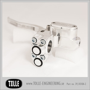 Button Switches ISR/Tolle, 2 buttons - Key pad ISR/Tolle, 2 buttons