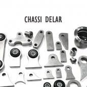 chassi delar