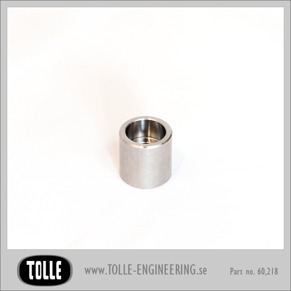 Counterbore allen 5/16 Stainless - Counterbore allen Stainless