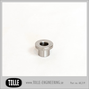 Stainless bung - Stainless bung