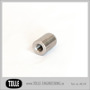 Threaded Bullet 5/16 UNF Stainless