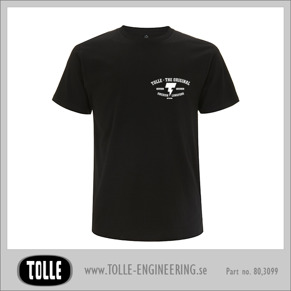 T-shirt  the original -   the original -large