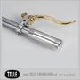 K-TECH DELUXE Brake lever assemblies - K-TECH DELUXE Brake lever assemblies. Polished