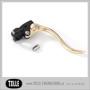 K-TECH DELUXE Brake lever assemblies - K-TECH DELUXE Brake lever assemblies. Black/Polished