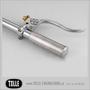 K-TECH DELUXE Brake lever assemblies - K-TECH DELUXE Brake lever assemblies. Satin