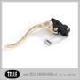 K-TECH DELUXE Clutch lever assemblies - K-TECH DELUXE Clutch lever assemblies. Black/Polished