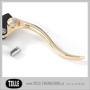 K-TECH DELUXE replacement clutch/brake lever - K-TECH DELUXE clutch/brake lever. Polished