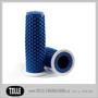 K-TECH Kustom Grips - K-TECH Kustom Grips. Blue