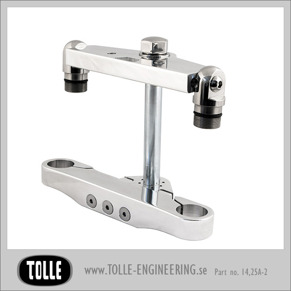 Adjustable Classic - 250 mm - 78-